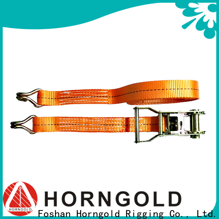 Horngold Best 4 ratchet tie down suppliers for climbing