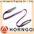 Horngold ultra endless webbing sling suppliers for cargo