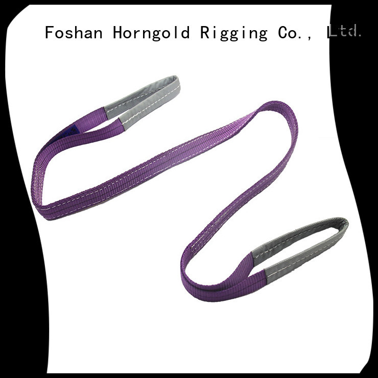 Top alloy chain slings flat suppliers for cargo