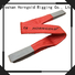 Wholesale material handling slings 800kg company for lashing