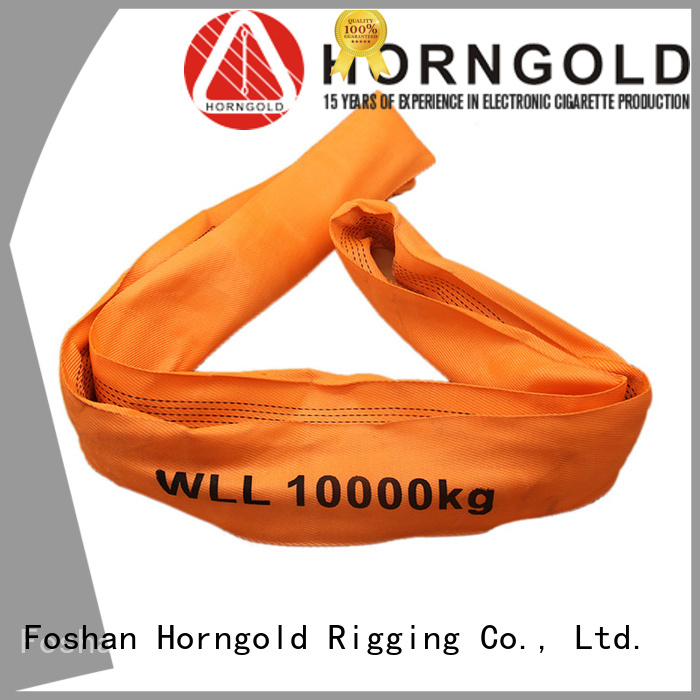 Horngold 3000kg sling spreader tool factory for lifting