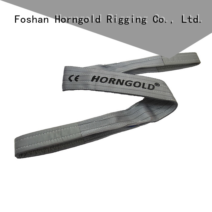 Horngold New nylon load straps supply for cargo