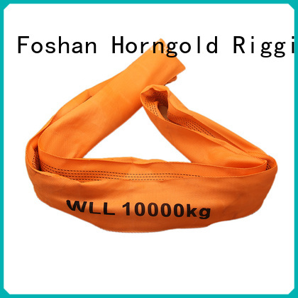 Horngold Latest 3 point lifting sling supply for lashing