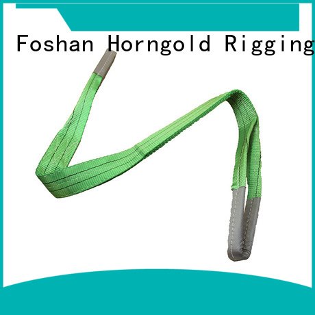 Horngold Latest lifting slings supplier factory for lashing