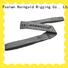Horngold sling polyester duplex webbing slings manufacturers for cargo