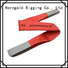 Wholesale nylon lifting slings suppliers 2t company for lifting