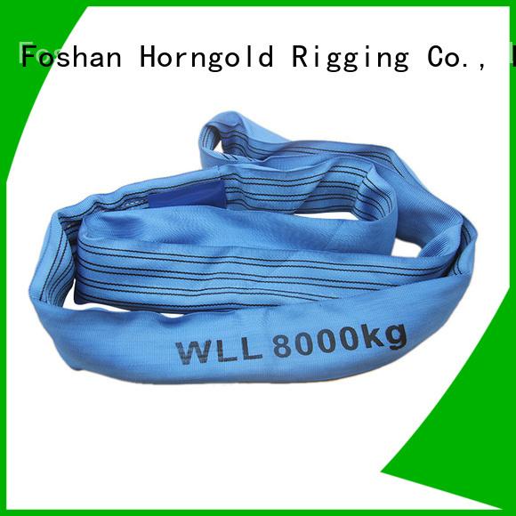 Latest material handling slings sling for business for lashing