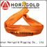 Horngold lift sling belt for business for cargo