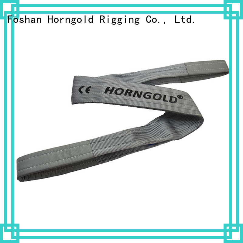 New lifting straps choker belt manufacturers for climbing