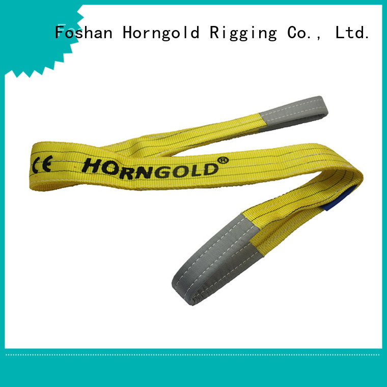 Top sling for sale 6000kg for business for lifting
