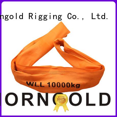 High-quality drum lifting sling eye supply for lifting