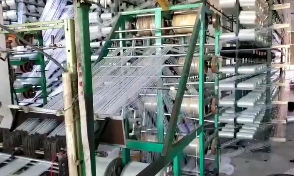 Ratchet Tie Down Production Process