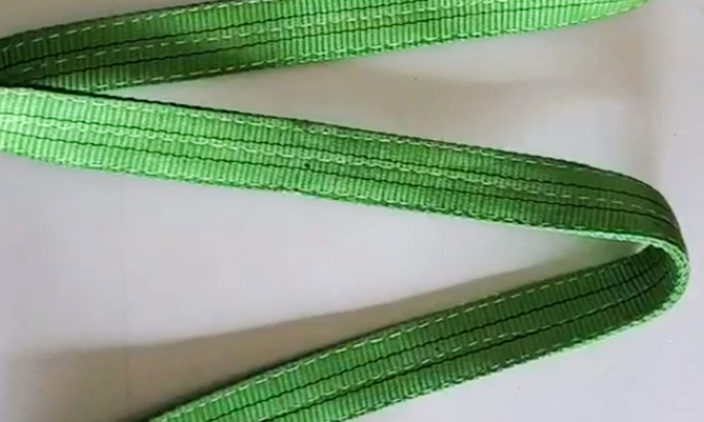 Polyester webbing sling  1T Wholesale