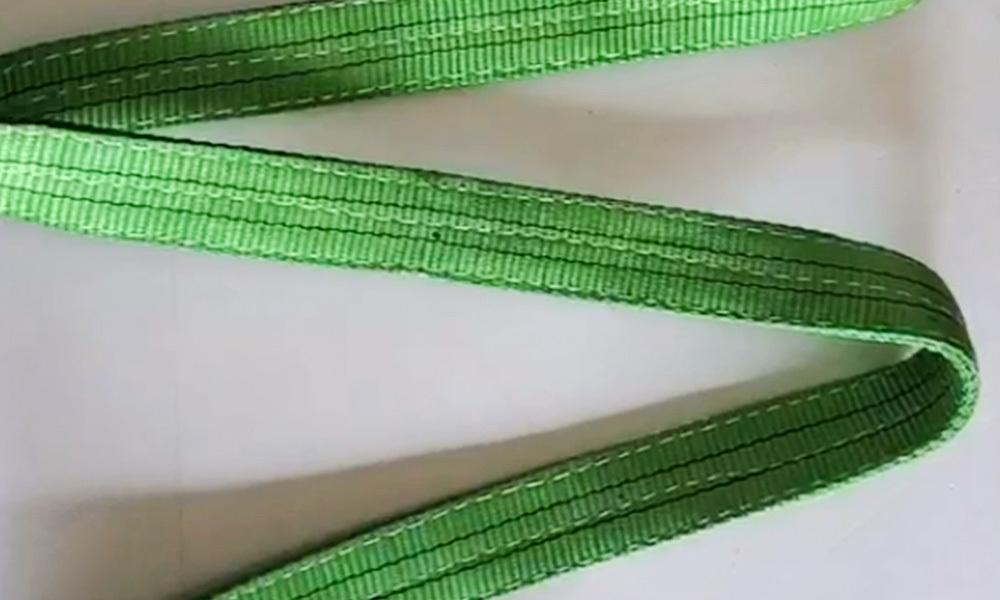 Polyester webbing sling  1T Wholesale