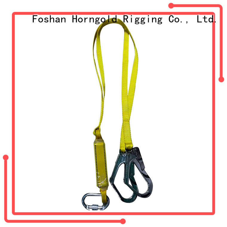 Horngold Top deer safety harness factory for lifting