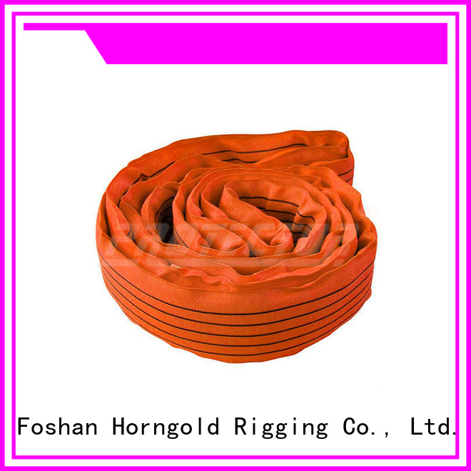 Best safety lifting straps 1000kg suppliers for lashing