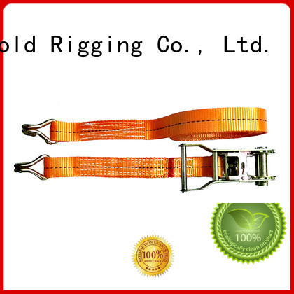 New 3 inch heavy duty ratchet straps parts factory for lashing