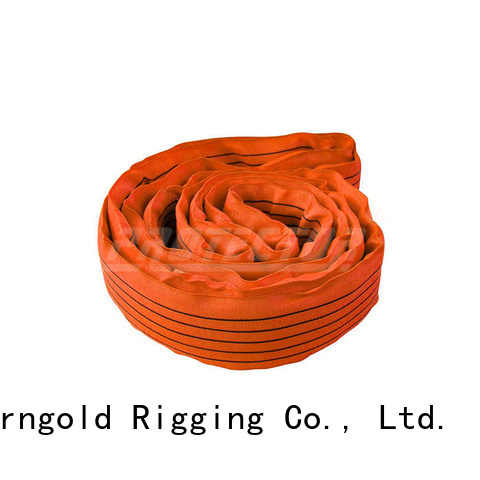 Horngold quality soft lifting slings manufacturers for climbing