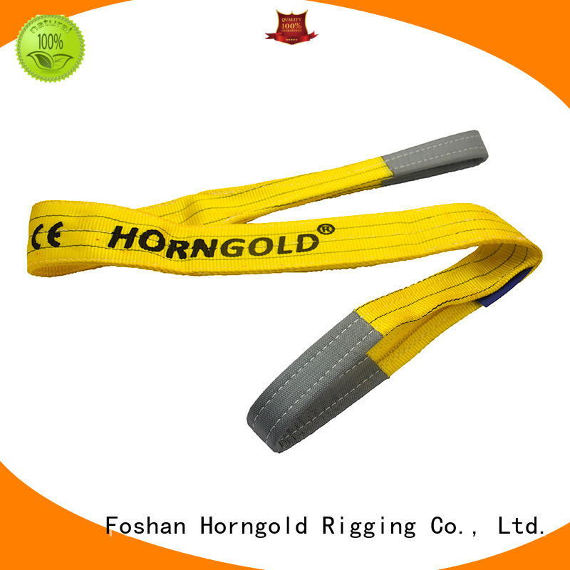 Wholesale industrial lifting slings slings company for lifting
