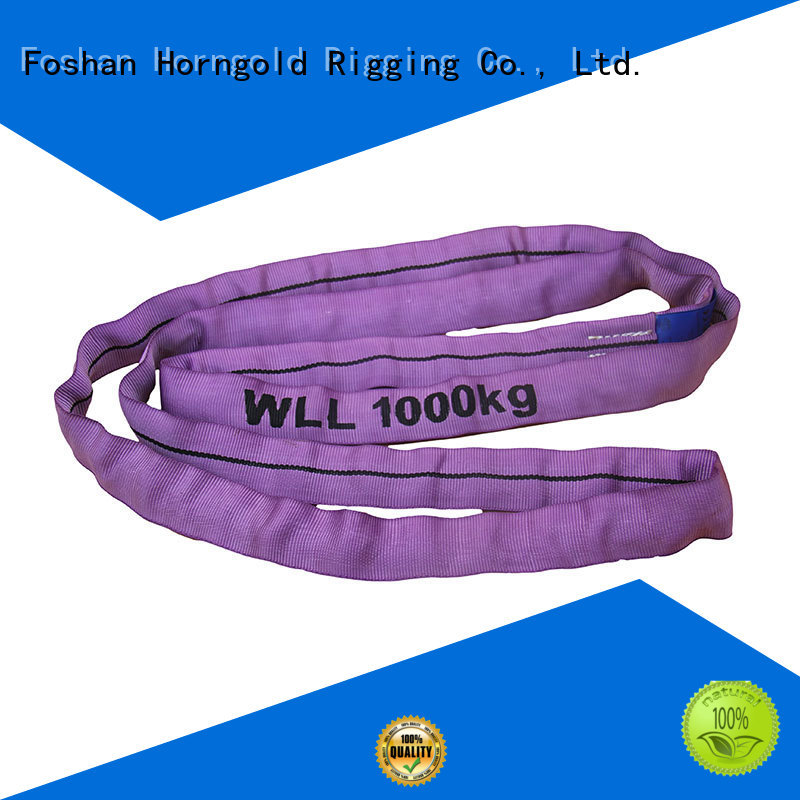 Horngold Best sling belt for business for lifting