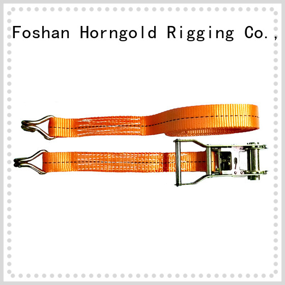 Horngold parts small ratchet tie down straps company for lashing