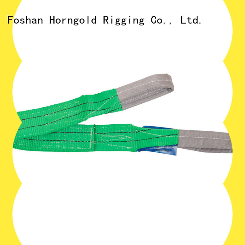 Custom rigging slings for sale price supply for lashing
