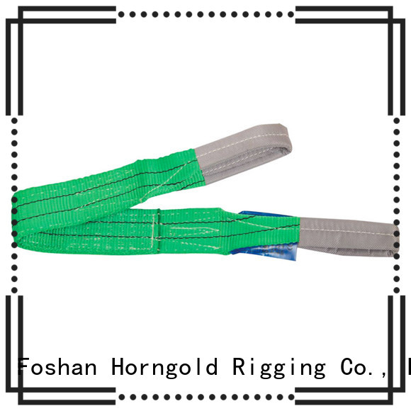 High-quality rope and sling super manufacturers for lifting