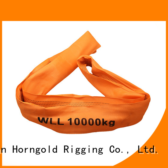Horngold Best cable lifting slings supply for lashing