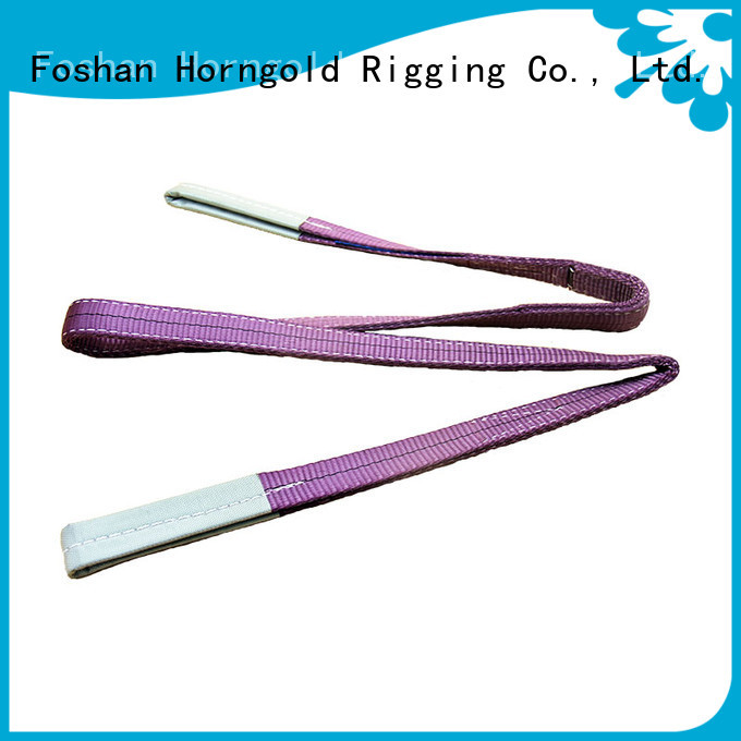 Horngold Top alloy chain slings company for lifting