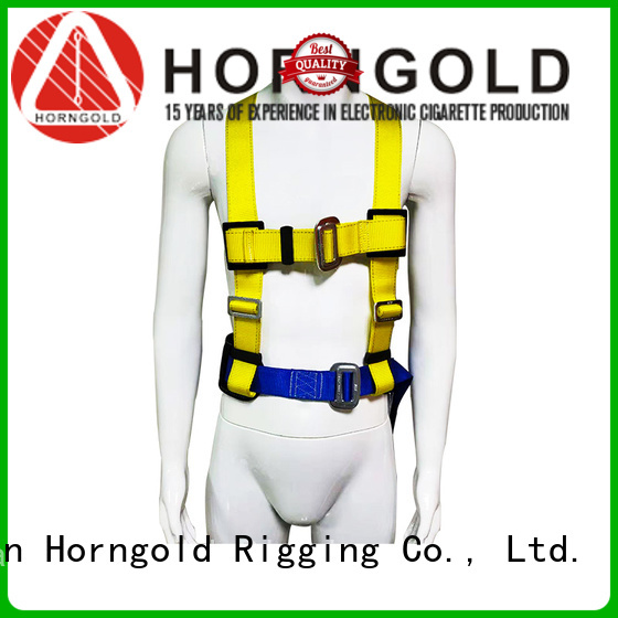Top 3x safety harness safety manufacturers for climbing