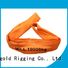 Top crane straps slings 1t suppliers for cargo
