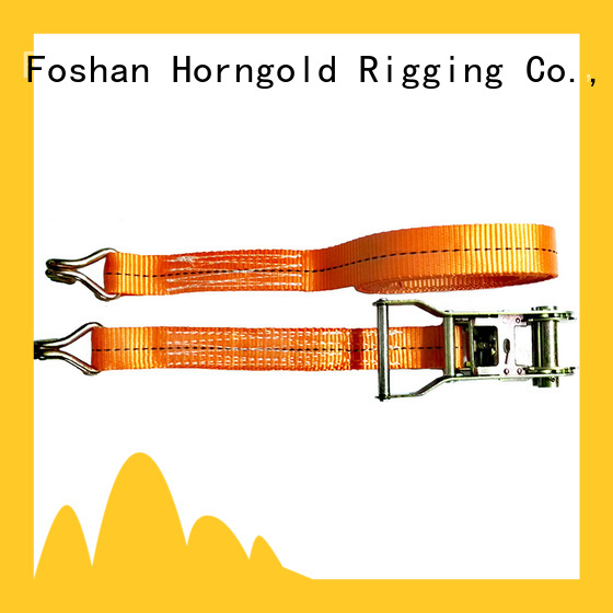 Top cable ratchet strap parts suppliers for climbing